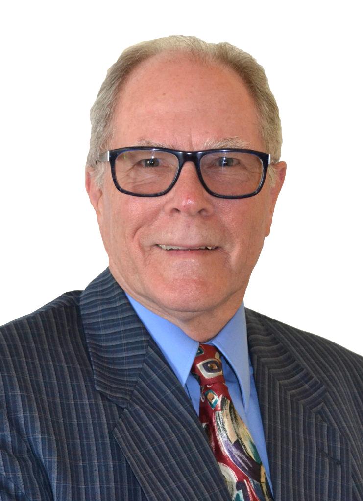 Ken Hembroff, Vice president